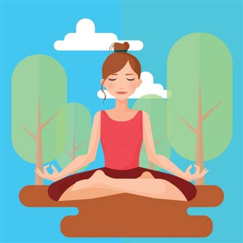 Book report on how yoga works