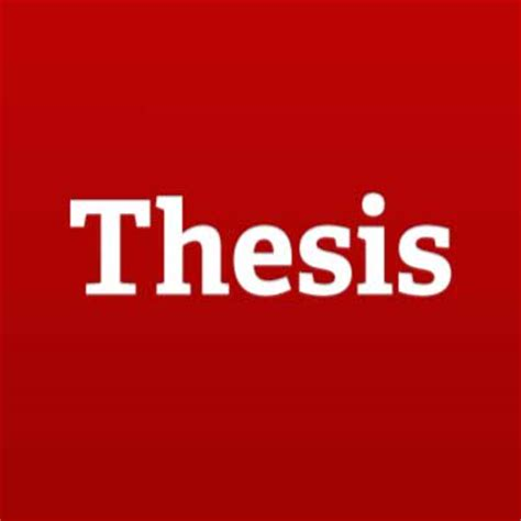 How to Write a Thesis Introduction - Guidelines and Tips